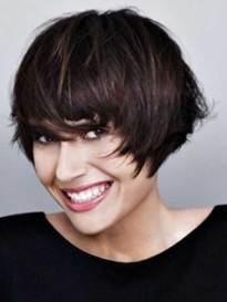 Very Short Bob Haircuts 2018 5