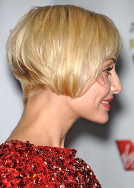 Very Short Bob Haircuts 2018 7