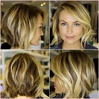 2018 Hairstyles Womens - Haircuts + Hairstyles 2018