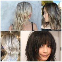 2018 Hairstyles Womens 18