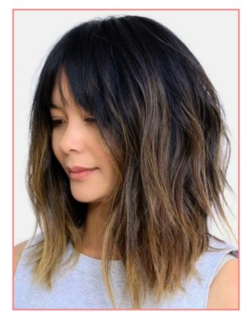 Trending Hairstyles Womens Medium Haircuts For 2018 Best On Womens Medium Haircuts