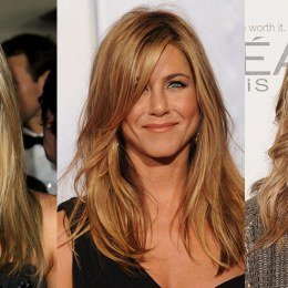 Jennifer Aniston Hairstyles 2018 19