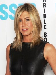 Jennifer Aniston Hairstyles 2018 20