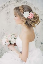 Long Wedding Hairstyles 11