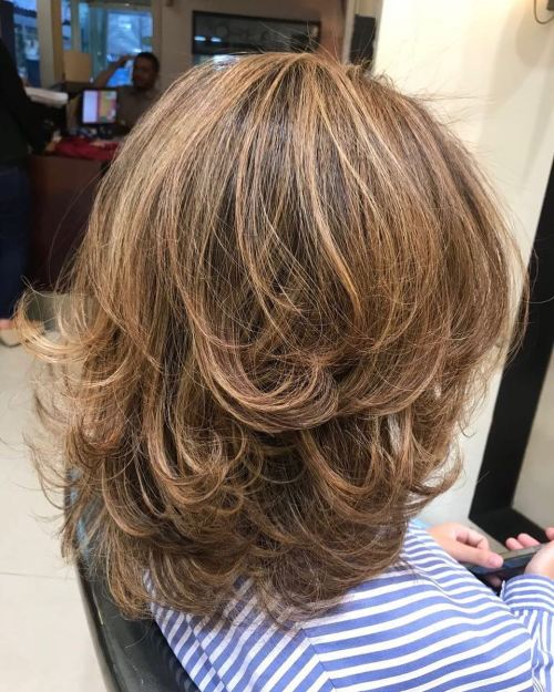 Image Result For Layered Womens Hairstyles