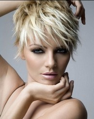 Short Choppy Haircuts 22 New Trends In Short Choppy Hairstyles Inside Short Choppy Haircuts
