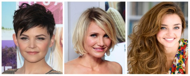 Short Haircuts For Round Face Shape 22