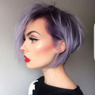 Short Hairstyles 2018 65