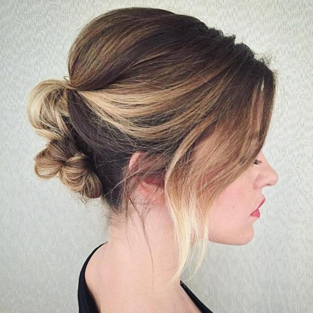 Wedding Hairstyles For Short Hair 40