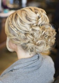 Wedding Updo Hairstyles 18