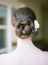 Wedding Updo Hairstyles 35
