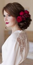 Wedding Updo Hairstyles 37