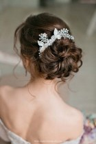 Wedding Updo Hairstyles 49