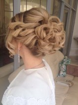 Wedding Updo Hairstyles 50