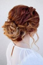 Wedding Updo Hairstyles 8