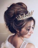 Wedding Updo Hairstyles For Long Hair 11