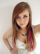 12 Simple And Pretty Medium To Long Hairstyle