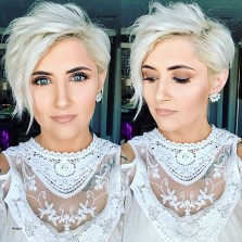 Short Asymmetrical Hairstyles 2018 Fresh 30 Best Asymmetric Short Haircuts For Women Of All Time