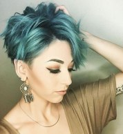 Asymmetric Short Haircuts And Hairstyles For 2017 2018