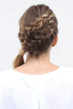Braided Hairstyles For Long Hair 20
