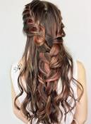 Braided Hairstyles For Long Hair 34