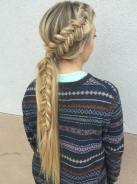 Braided Hairstyles For Long Hair 39
