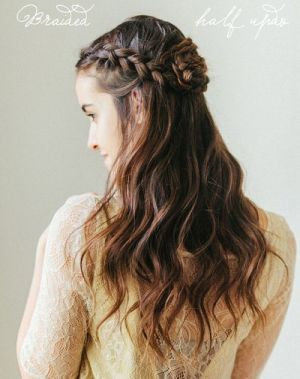 Braided Hairstyles For Long Hair 46