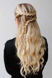 Braided Hairstyles For Long Hair 8