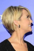 Chelsea Kane Short Layered Pixie Bob