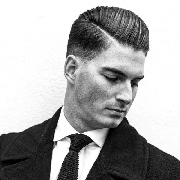 Top 19 Business Hairstyles For Men Mens Haircuts Exciting Classic ...