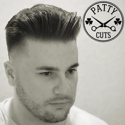 Classic Mens Hairstyles 8