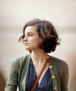 Cute Short Haircuts For Thick Hair 2
