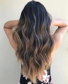 Hairstyles For Long Hair 2018 11