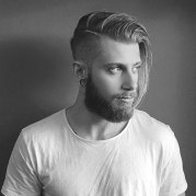 Hairstyles For Long Hair Men 2