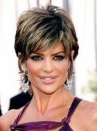 Images For Highlighted Short Haircuts