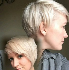 Latest Short Hairstyle Trends 12