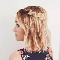 Lauren Conrad Short Hair