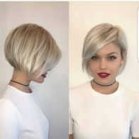 Short Haircut Women 11