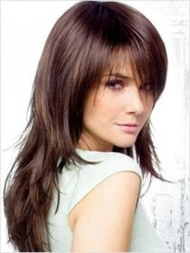 Short Haircuts For Girls 21