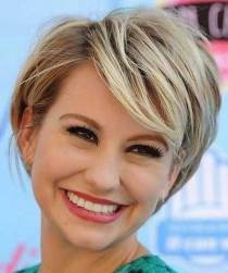 Short Haircuts For Girls 29
