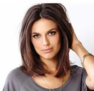Short Shoulder Length Haircuts 17