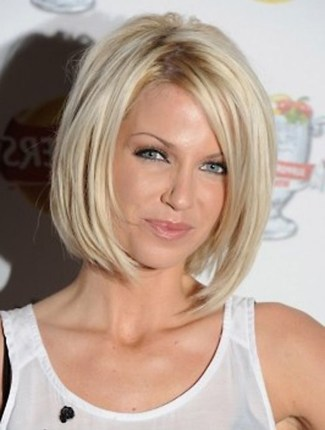 Short Shoulder Length Haircuts 30