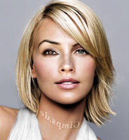 Short Haircuts : 15 Short Shoulder Length Haircuts Ideas With 15