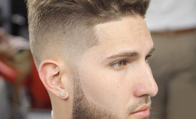 Temp Fade With Line Up And Brushe