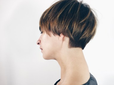 Very Short Female Hairstyles 13
