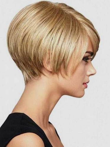 Very Short Female Hairstyles 15