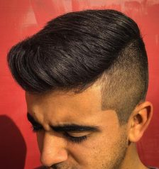 Barbermikethomas Undercut Pomp Men Thick Hair E1518118341442