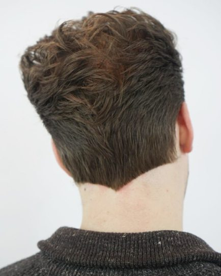 30 Cool New Haircuts For Mens Hairstyles Fashion And Clothing