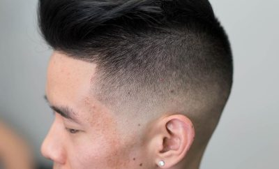Russ Thebarber Dry Sweep Back High Fade Cool Haircuts For Men 1024x1024