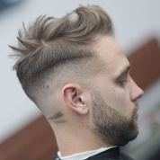 Titan Barber New Hairstyles For Men 2018